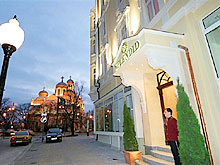 Splendid Hotel Varna - general view photo