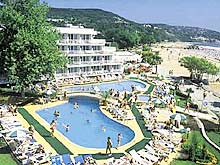 Kaliopa Hotel Albena - general view photo