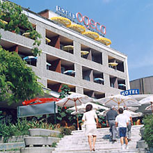 Odessa Hotel Varna - general view photo