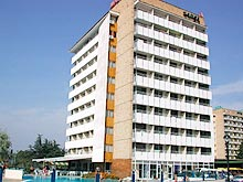 Maritza Hotel Sunny beach - general view photo