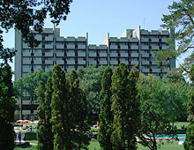 Grand Hotel Varna Hotel St.St.Const.Elena - general view photo