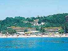 Foto of Dobrotitsa Hotel in Albena, Bulgaria
