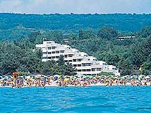 Foto of Dorostor Hotel in Albena, Bulgaria