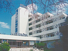 Foto of Amelia Hotel in Albena, Bulgaria