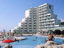 Foto of Boryana Hotel in Albena, Bulgaria