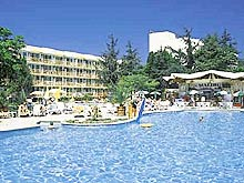 Foto of Malibu Hotel in Albena, Bulgaria