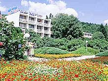 Foto of Kardam Hotel in Albena, Bulgaria