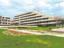 Foto of .Com Hotel in Albena, Bulgaria