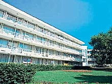 Foto of Lora Hotel in Albena, Bulgaria