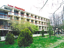 Foto of Dnepar Hotel in Albena, Bulgaria