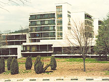 Foto of Vita park Hotel in Albena, Bulgaria