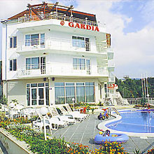 Gardia Hotel Chaika - photo 3