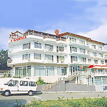 Gardia Hotel Chaika - General view photo