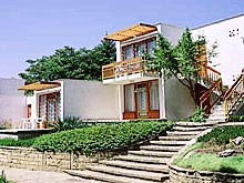 Foto of Villi Zapad Bungalow in Albena, Bulgaria