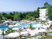 Orhidea Park Hotel Albena - General view photo