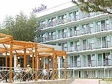 Foto of Magnolia Hotel in Albena, Bulgaria