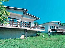 Foto of Arabella Bungalow in Albena, Bulgaria