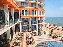 Photo of Azalia Hotel in St.St.Const.Elena, Bulgaria
