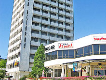 Image of Astoria Hotel in Golden sands, Bulgaria