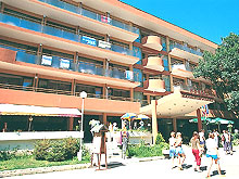 Image of Kamchia Hotel in Golden sands, Bulgaria
