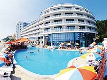 Image of LTI Berlin Golden Beach Hotel in Golden sands, Bulgaria