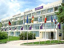 Image of Serdika Hotel in Golden sands, Bulgaria