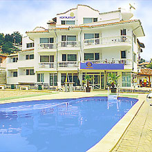 Foto of Jupiter Hotel in Balchik, Bulgaria