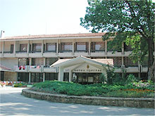 Image of Preslav Hotel in Golden sands, Bulgaria
