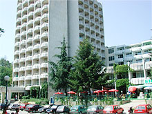 Picture of Shipka Hotel in Golden sands, Bulgaria