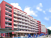 Image of Gladiola Star Hotel in Golden sands, Bulgaria