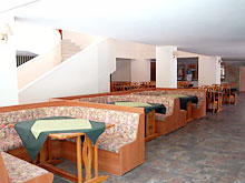 Gradina Hotel Golden sands - photo 3