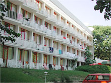 Picture of Malina Hotel in Golden sands, Bulgaria