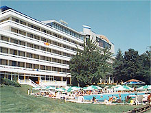 Image of Perla Hotel in Golden sands, Bulgaria