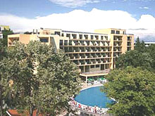 Image of Allegra Hotel in Golden sands, Bulgaria