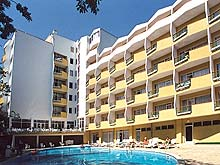 Mak Hotel Golden sands - General view photo