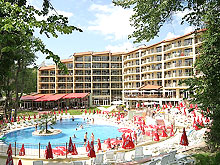 Picture of Madara Hotel in Golden sands, Bulgaria