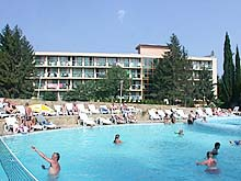 Image of Sunrise Hotel in Golden sands, Bulgaria