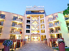 Image of Odessos Hotel in Golden sands, Bulgaria