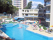 Picture of Royal Hotel in Golden sands, Bulgaria