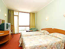 Edelweis Hotel Golden sands - photo 2