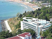 Sol Marina Palace Hotel Nessebar - General view photo