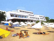 Image of Luca Helios Beach Hotel in Obzor, Bulgaria