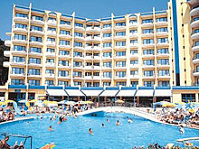 Image of Grifid Arabella Hotel in Golden sands, Bulgaria