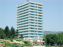 Image of Bonita Hotel in Golden sands, Bulgaria