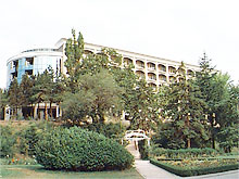 Image of Kaliakra Hotel in Golden sands, Bulgaria