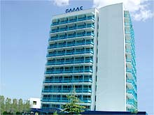 Image of Palace Hotel in Sunny beach, Bulgaria