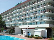 Foto of Glarus Hotel in Sunny beach, Bulgaria