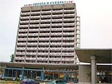 Europa Hotel Sunny beach - General view photo