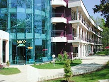 Image of Regina Hotel in Sunny beach, Bulgaria
