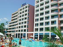 Globus Hotel Sunny beach - photo 3